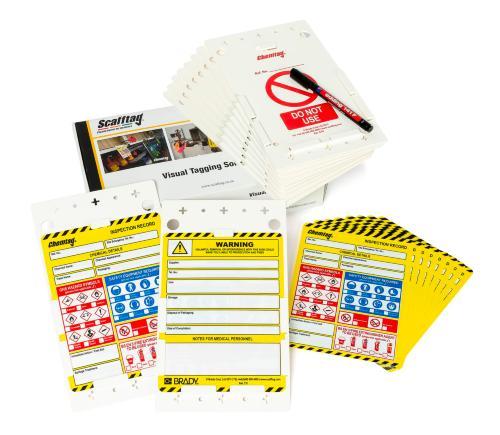 Chemtag Inspection Kit