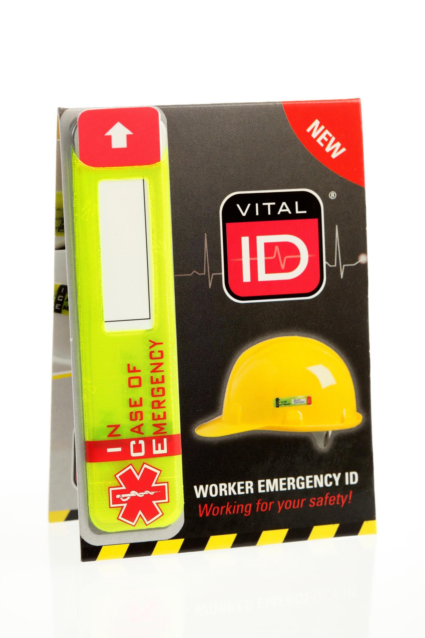 Vital ID WSIS-02