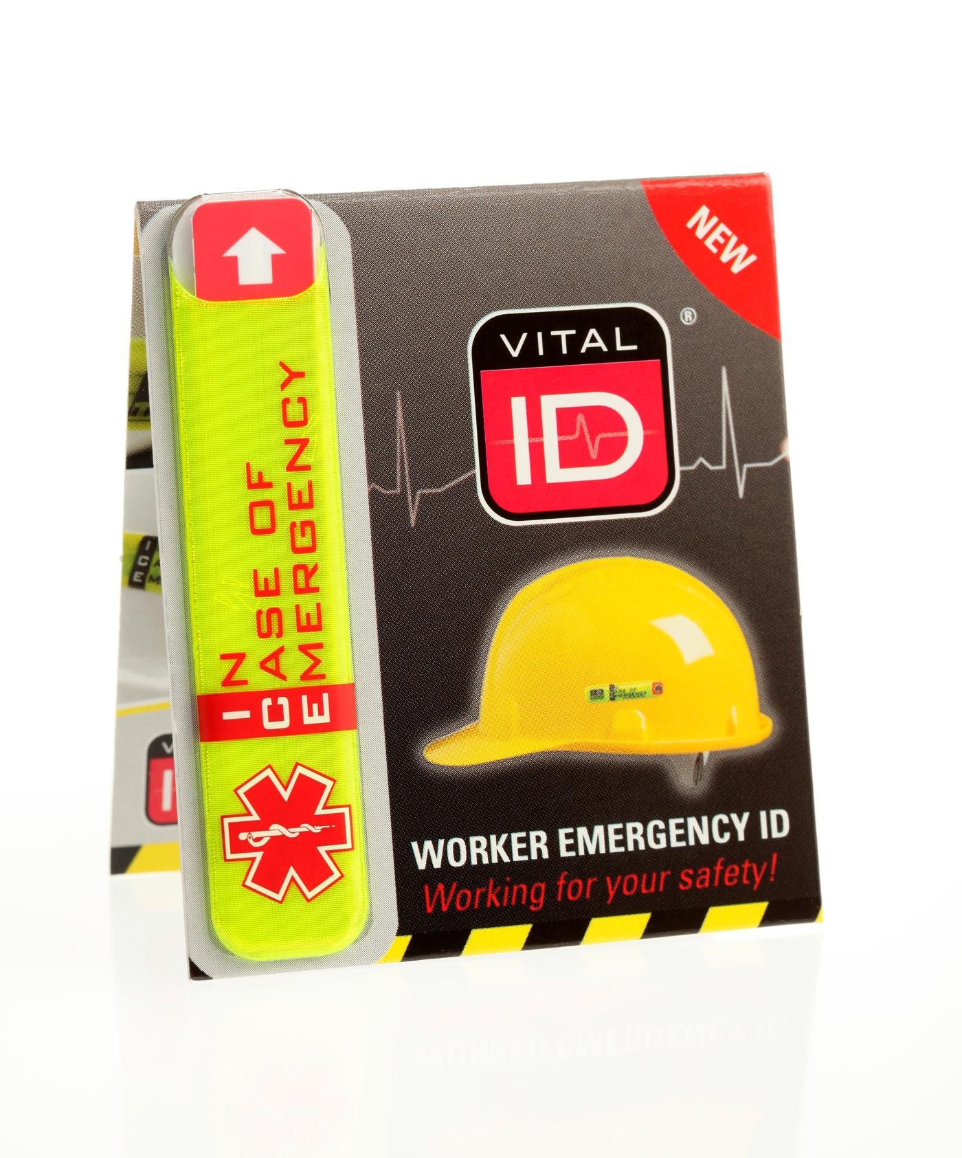 Worker ID ICE Tag  WSID-01