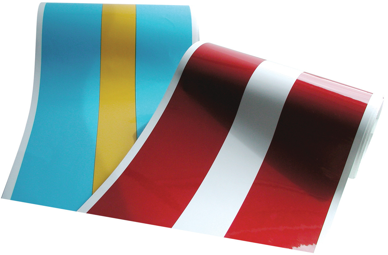Marine Pipe Markers