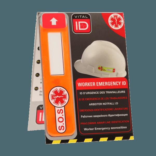 Worker ID WSID-02G