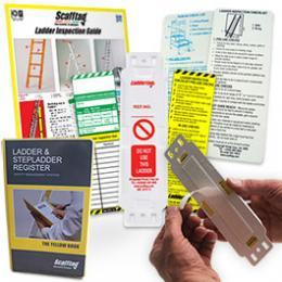 Ladder Inspection Kit 10