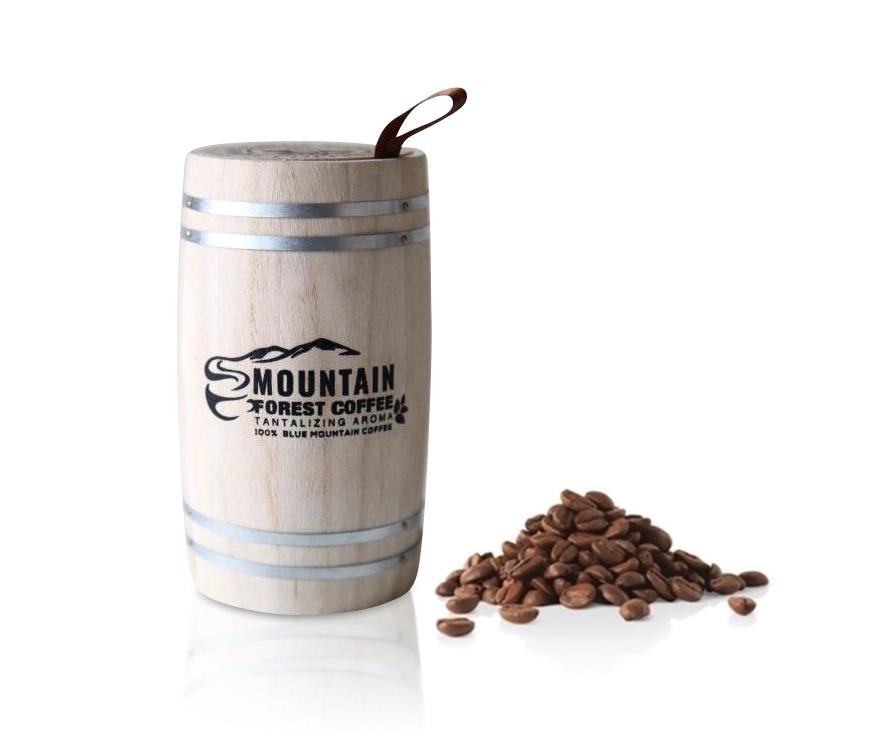 Blue Mountain Coffee Beans