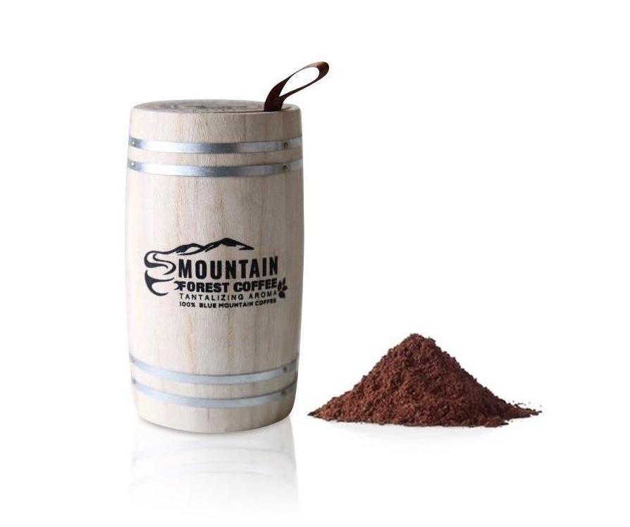 Blue Mountain Ground Coffee