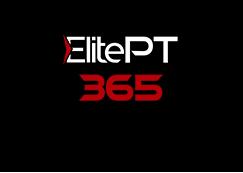 Elite PT 365 Personal Trainer Ruislip
