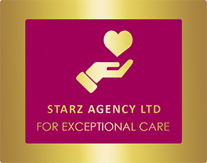 Starz Agency care agency london