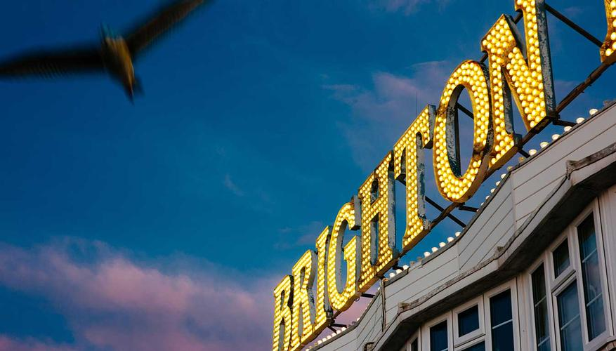 BRIGHTON's BEST for you? If you live/work in or near Brighton, but don't have time to travel to London, perhaps BRIGHTON'S BEST For You?