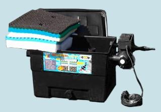 Mega Black Box
