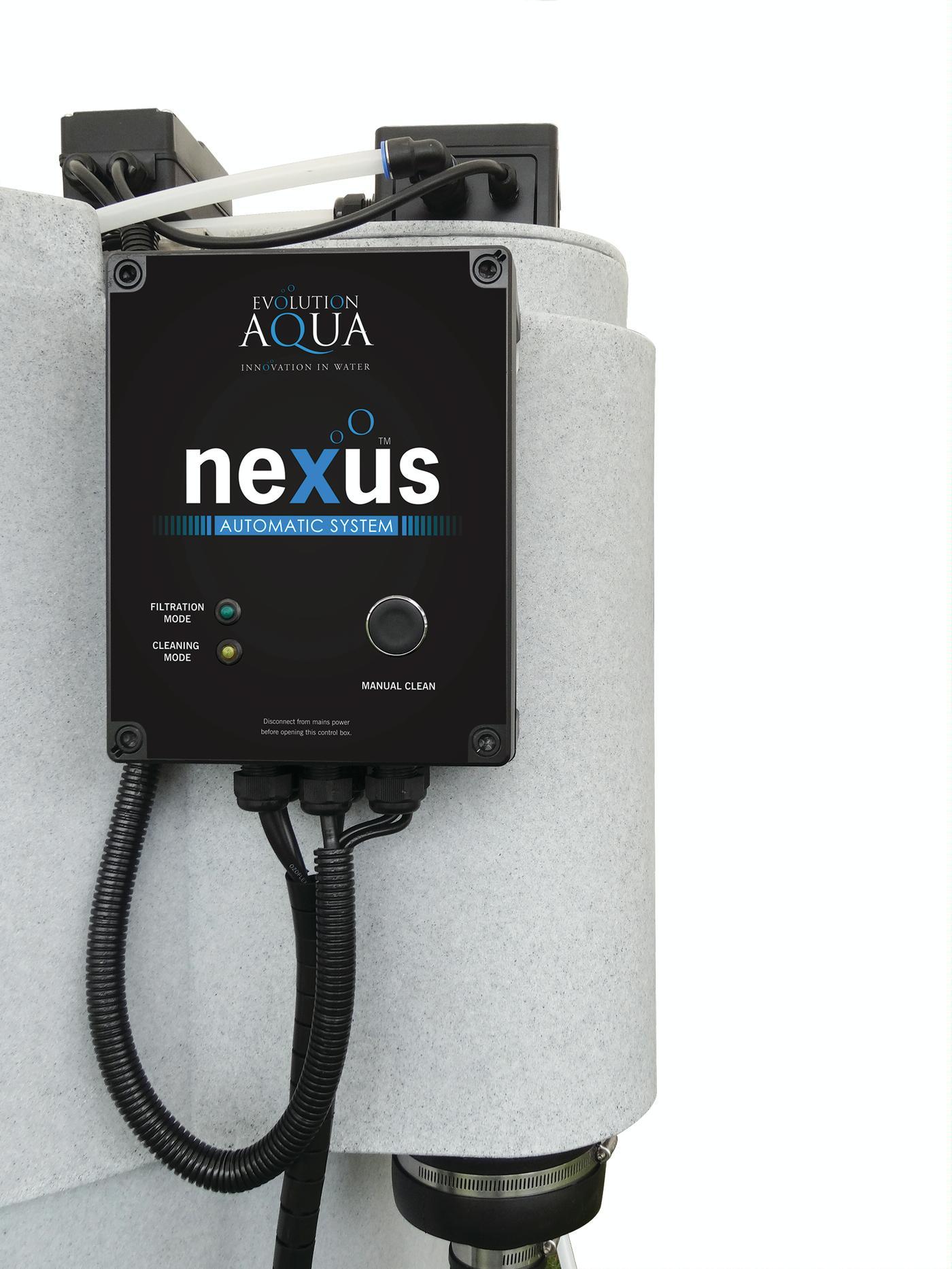 Nexus Automatic System