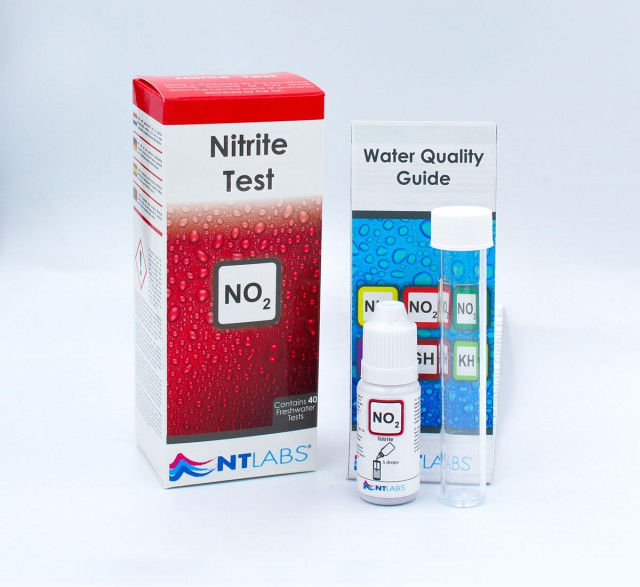 NT Labs Nitrite Test NO2