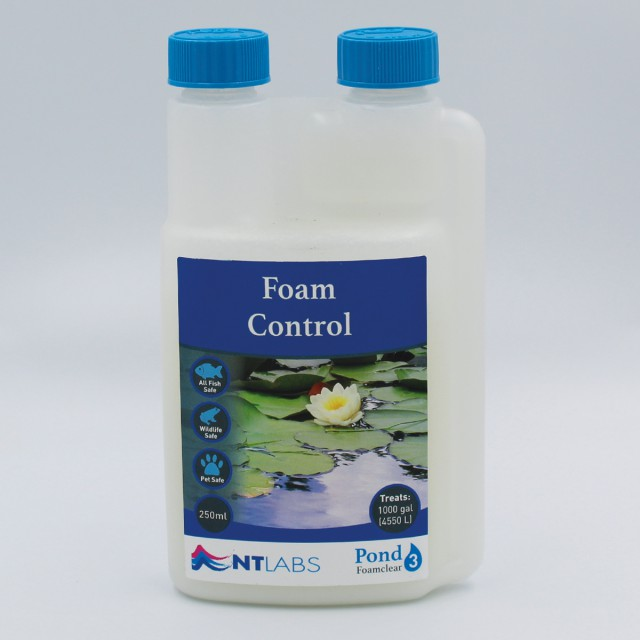 NT Labs Foam Control