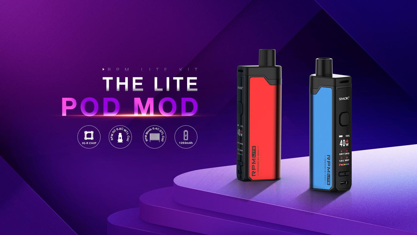 SMOK - RPM Lite Kit