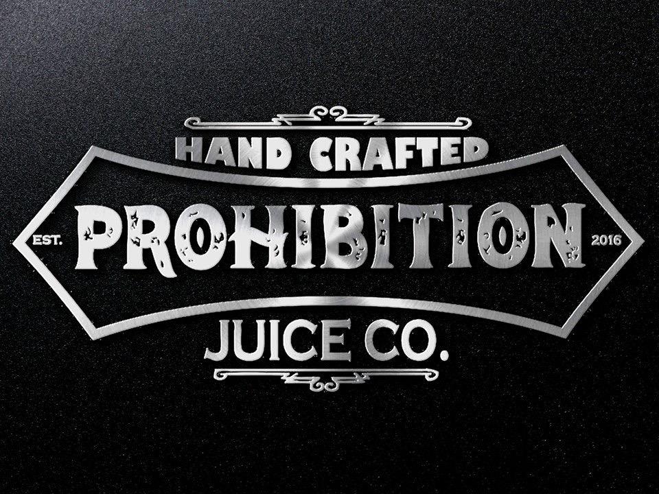 PROHIBITION JUICE CO