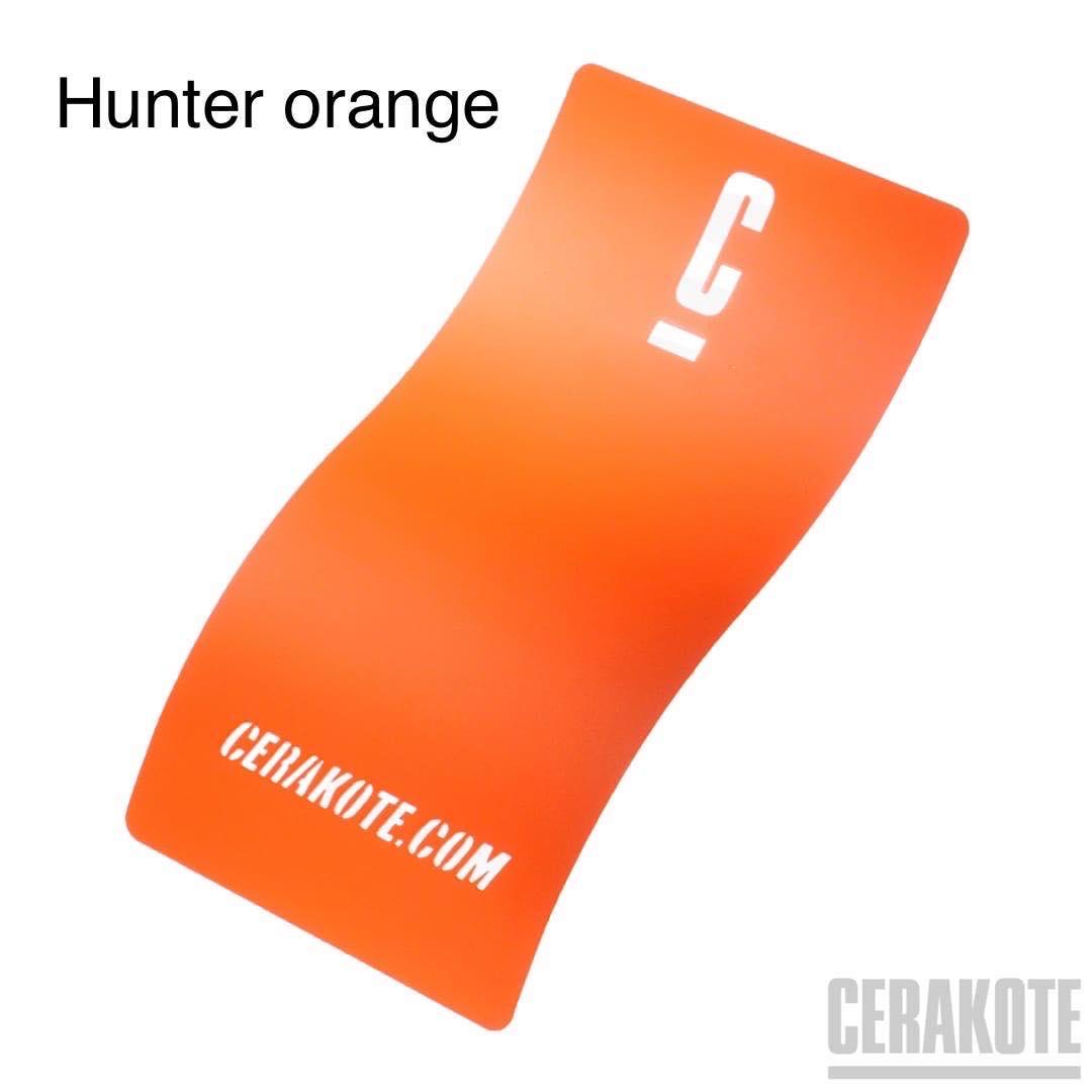 N9ine5 Customs Billet Box Screws - Orange