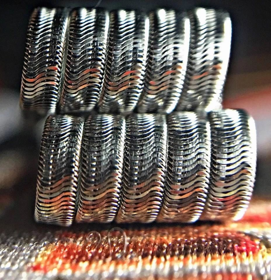 JB Coils Mirrored Pro Comps 26's