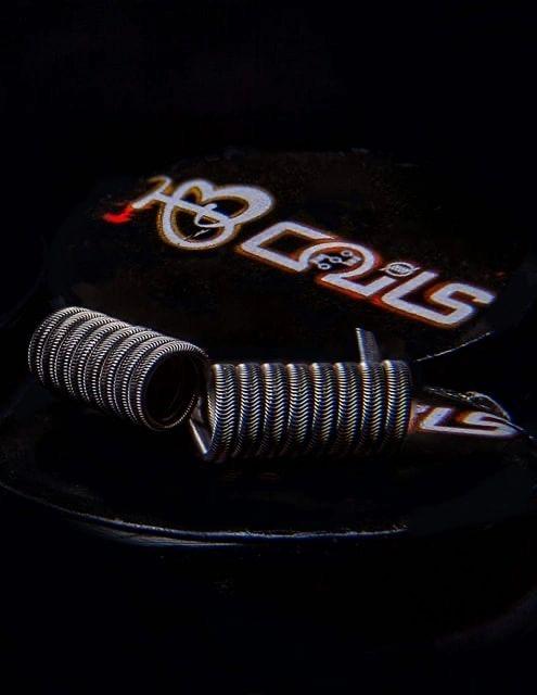 JB Coils Series Aliens V2