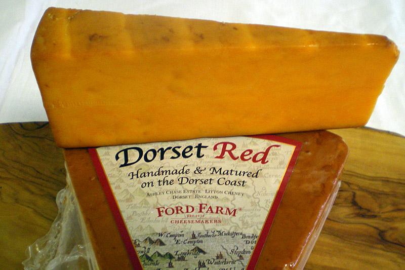 Dorset Red