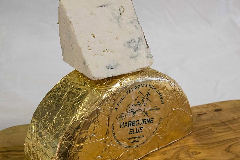Harbourne Blue
