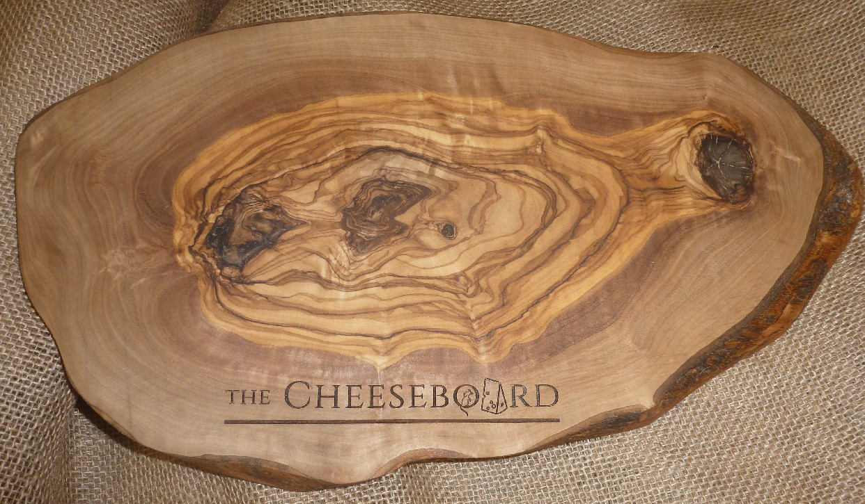 Cheeseboard - Oval