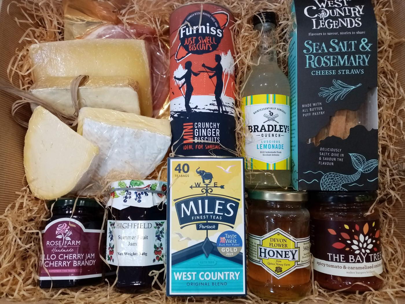 The Wessex Hamper
