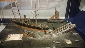 The Princess Alice Disaster A little known story of a passenger ship that sunk in the River Thames in 1878, taking over 650 people to a filthy, watery grave