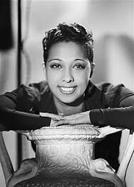 Josephine Baker Performer, activist and military spy. Just a few of the labels that could be attributed to one extraordinary woman