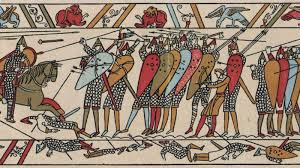 The Battle of Hastings The battle that made modern England and the modern English language