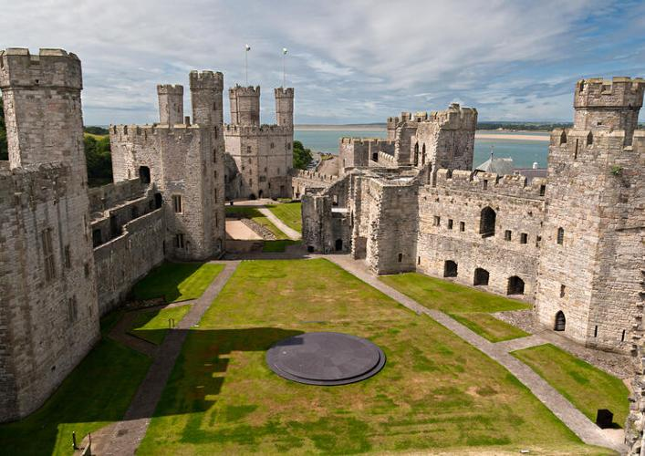 Britain's Best Historical Destinations Even if you don't manage to get abroad this year, you can still get your history fix on these interesting and ancient islands.
