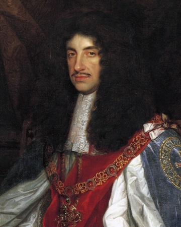 The Daring Escape of Charles II Life was not always so cheery for the 'Merry Monarch', who spent six weeks on the run from the people who killed his father