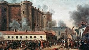 The French Revolution France was the cultural centre of the world in the 18th century, but in the last decade of that century it witnessed a turbulent, violent and inspirational movement