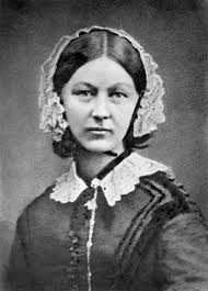 Florence Nightingale The 'lady with the lamp' who has saved millions of lives with her focus on hygiene in hospitals