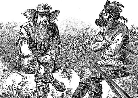 The Harpe Brothers - America's First Serial Killers Two Scottish brothers stalked the wild western frontiers at the end of the 18th century, slaughtering their victims not to survive or to gain financially, but for the pure thrill of it