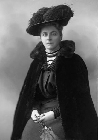 Emily Hobhouse A modest Cornwall woman caused a storm in early 20th Century Britain with her crusade against one of her nation's more dubious creations - concentration camps