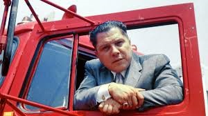 What happened to Jimmy Hoffa? The world famous union boss whose disappearance sparked one of history's greatest mysteries