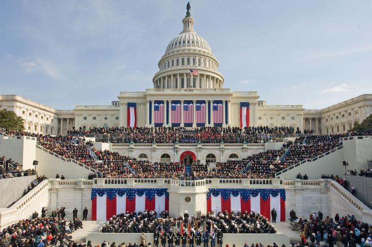 A Brief History of Presidential Inaugurations On Wednesday, 20th January 2021, Joseph R Biden Jr. will be inaugurated as the 46th President of the United States. Which aspects of the day will be new, and which are dictated by tradition?