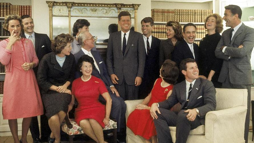 The Kennedy Curse America's most famous family has suffered so many tragedies that many believe a curse hangs over them