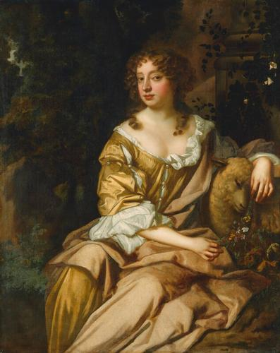 Nell Gwyn The chirpy Londoner who charmed her way into the court and affections of King Charles II