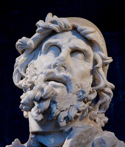 Odysseus - Ancient Greece's Greatest Hero War hero, dazzling intellect, seducer of goddesses - is there anything Odysseus couldn't do?