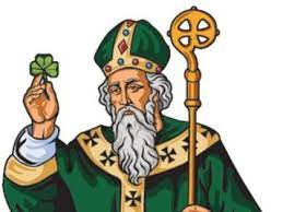 Five Facts About Saint Patrick Everyone knows about St. Patrick's Day, but how much do you know about the man behind the myth?