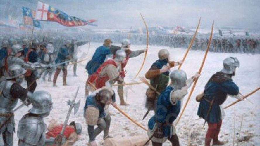 The Wars of the Roses - The Real Life Game of Thrones If you thought Game of Thrones was good, wait until you read about the wars that inspired the series