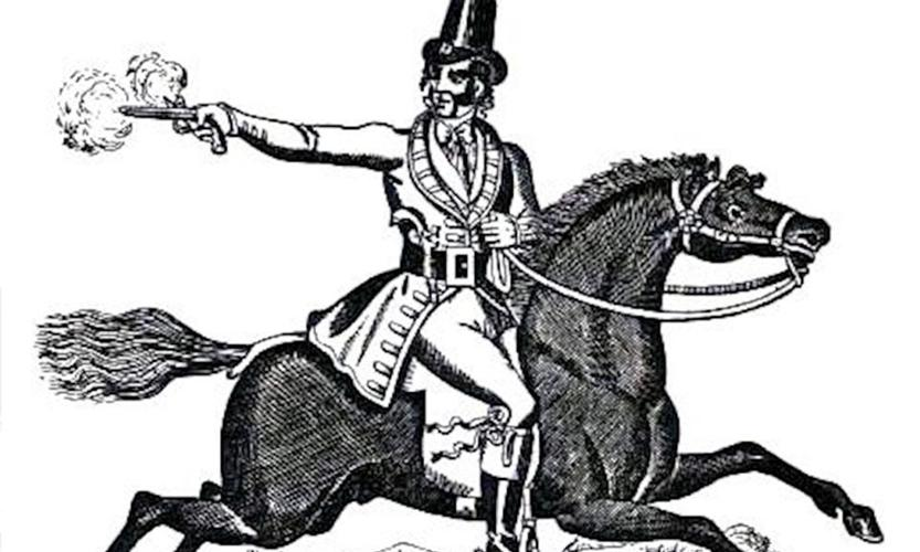 Turpin's Reign of Terror Discover the life and crimes of Richard 'Dick' Turpin - The most famous highwayman in English history.