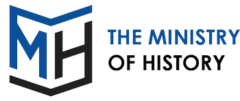 The Ministry Of History History Blog UK Europe