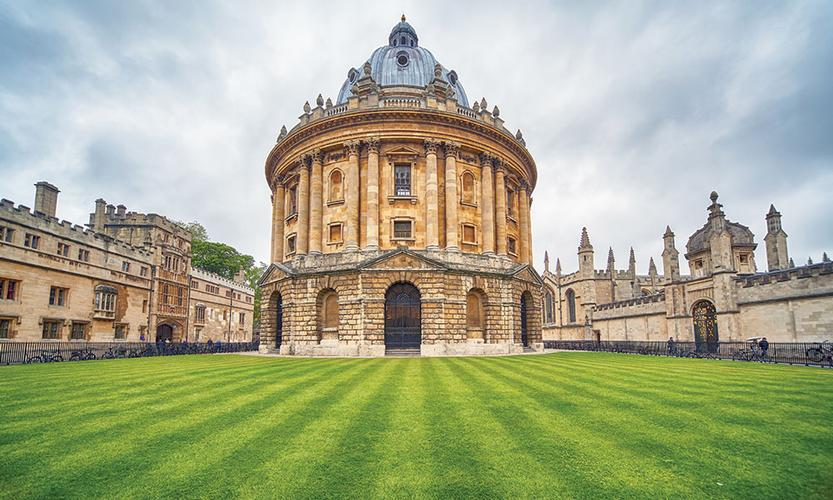 City Tours Visit the city of Oxford, world famous for its university, architecture and history. The city buzzes with its shops, restaurants, bars and boat trips along the River Thames.