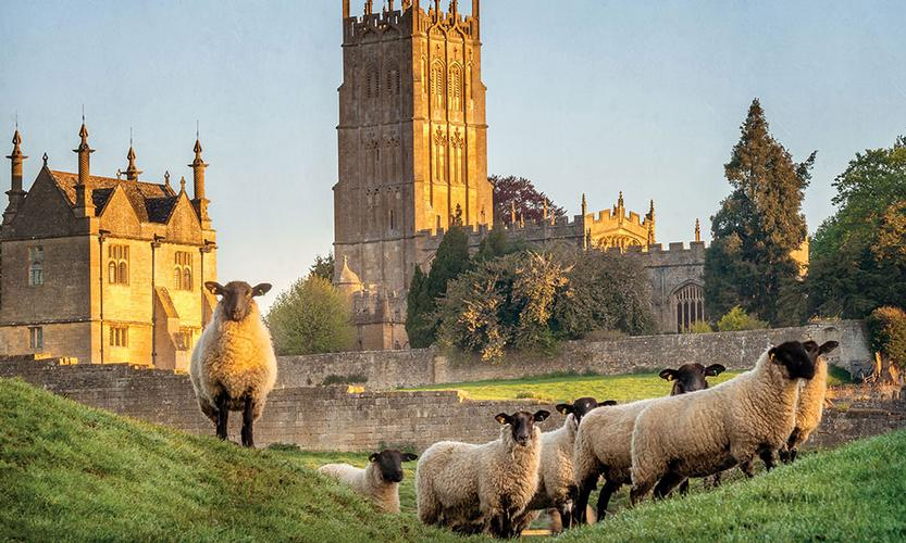 The Cotswolds Oxfordshire Executive Travel also offers private client tours of the Cotswolds with its beautiful villages and scenery. This is one of the most popular day tours in the UK and will create special memories for you.