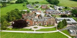 Abbotsholme School Abbotsholme School is an independent co-educational school which is located near the town of Rocester in Staffordshire, central England.