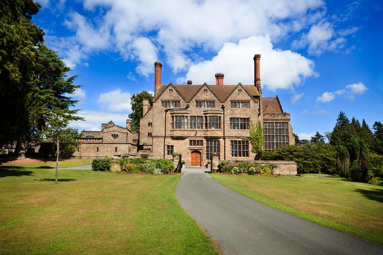 Adcote School for Girls Adcote is a prestigious girls boarding school located in Central England.