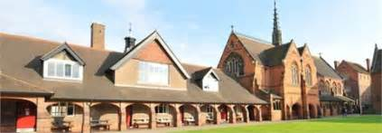 Berkhamsted School Berkhamsted School is an independent co-educational boarding school located in Hertfordshire.