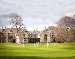 Durham School Durham School is an independent co-educational boarding school is situated Durham.