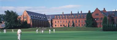Ellesmere College Ellesmere College is an independent boarding school located in Shropshire.
