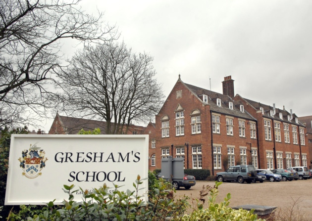 Gresham's School Gresham's School is an independent co-educational boarding school located in Norfolk..